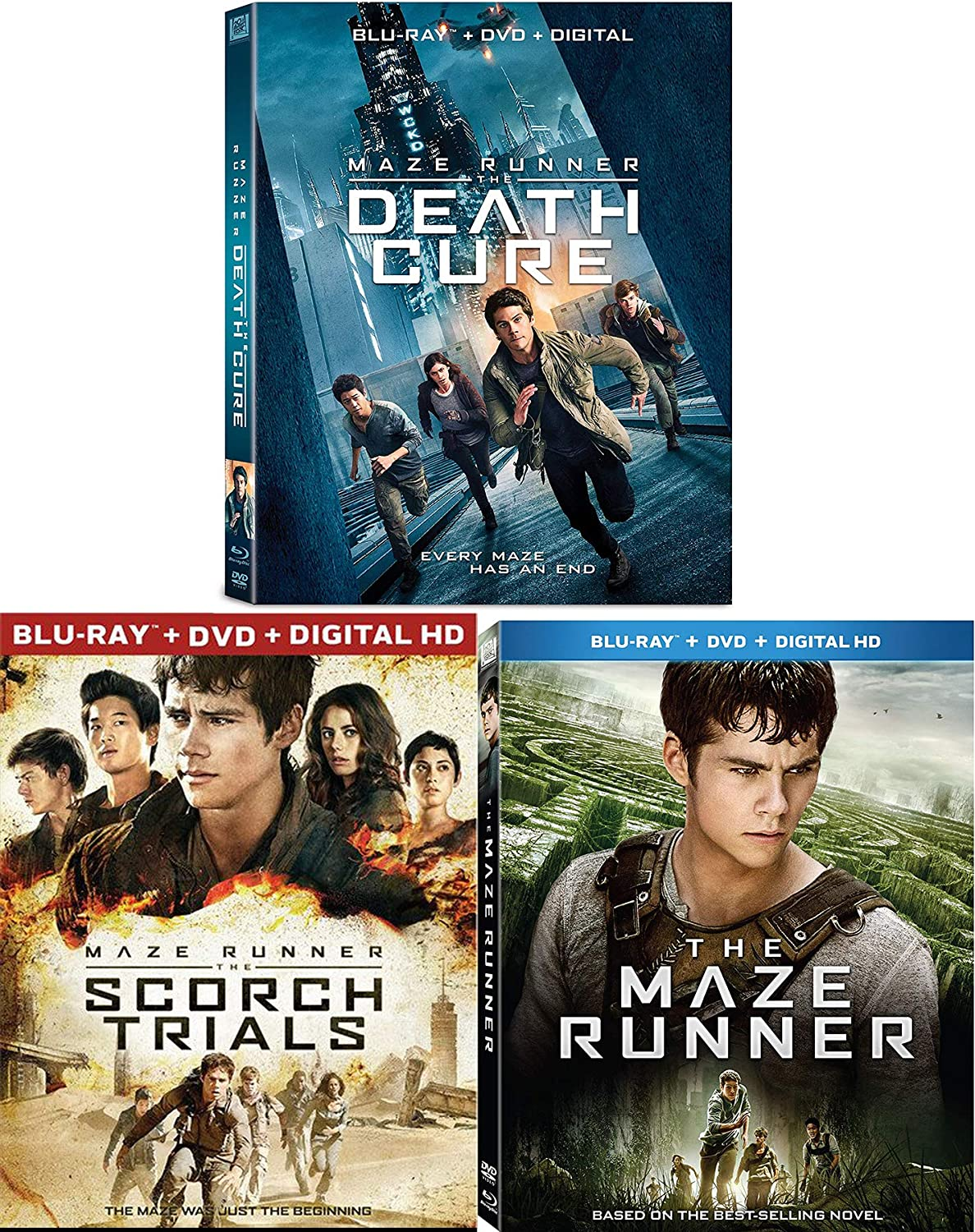 Download Maze Runner 3 Movie - helplasopa